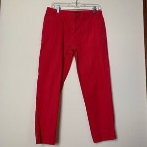 Patagonia Women's Size 8 Cropped Pants